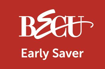 BECU Early Saver